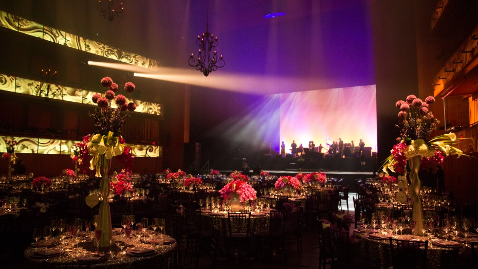 Plan Your Event Tobin Center For The Performing Arts