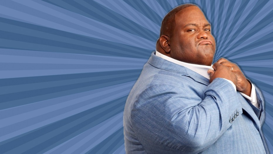 lavell crawford momma joke