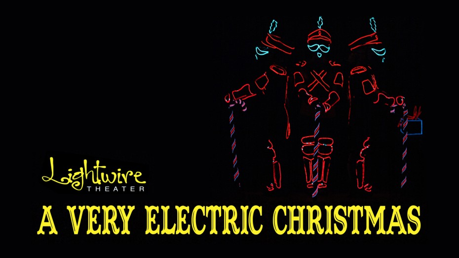 A Very Electric Christmas | Tobin Center for the Performing Arts ...