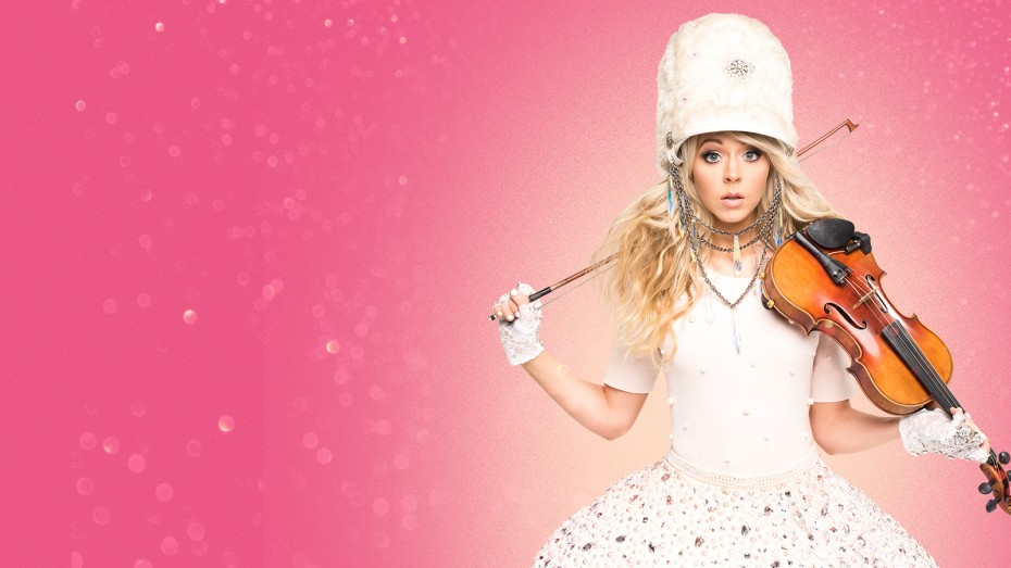 lindsey stirling tobin center for the performing arts san antonio