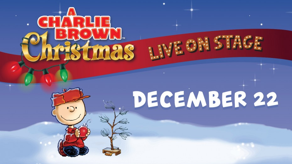 a charlie brown christmas tobin center for the performing arts san antonio texas