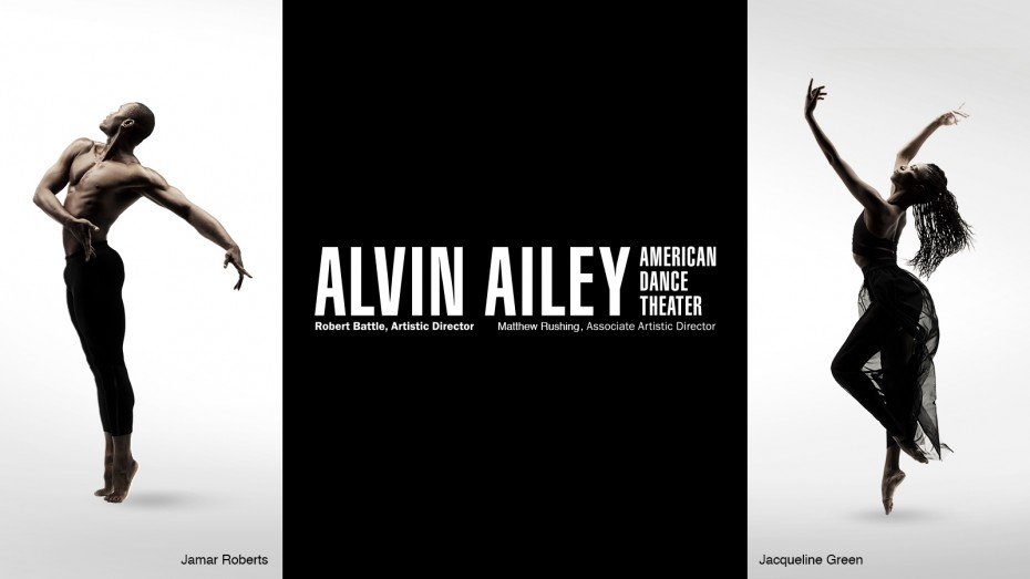 Alvin Ailey American Dance Theater | Tobin Center for the