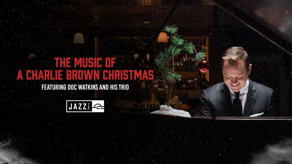 San Antonio All Christmas Music 2020 The Music of A Charlie Brown Christmas | Tobin Center for the